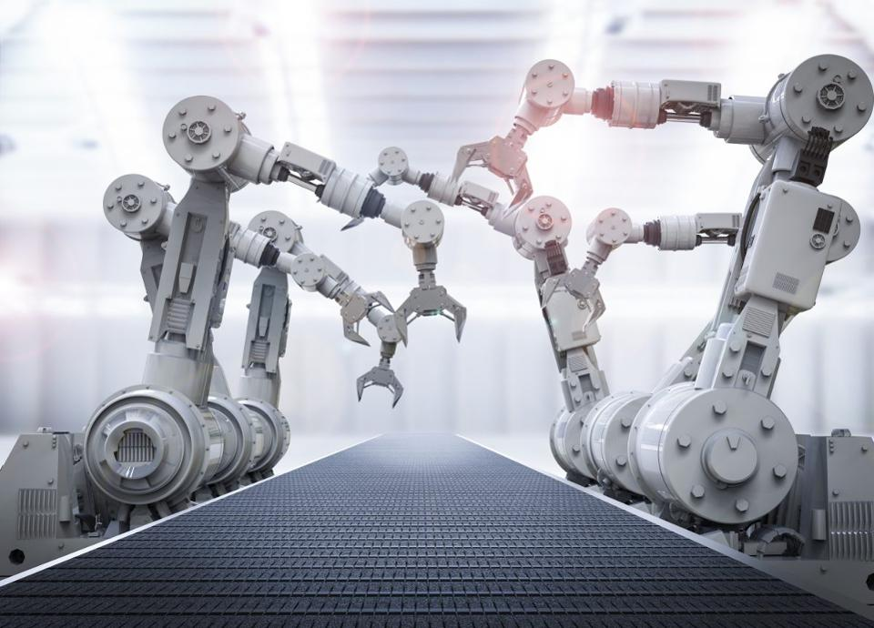 2 Easy Ways To Invest In Ai And Robotics